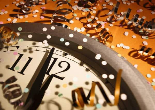 Happy New Year!!!