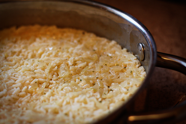 The BOMB rice